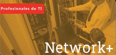 4 razones para certificarte en CompTIA Network+