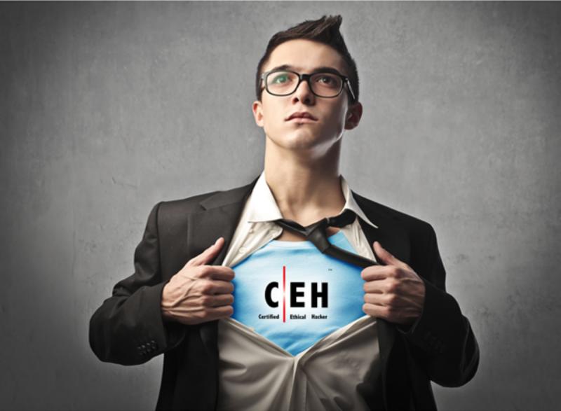 Beneficios de la certificación CEH
