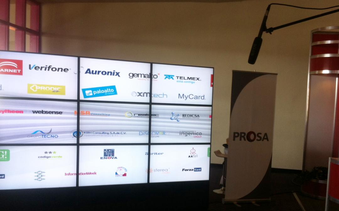Foro Operativo PROSA 2015