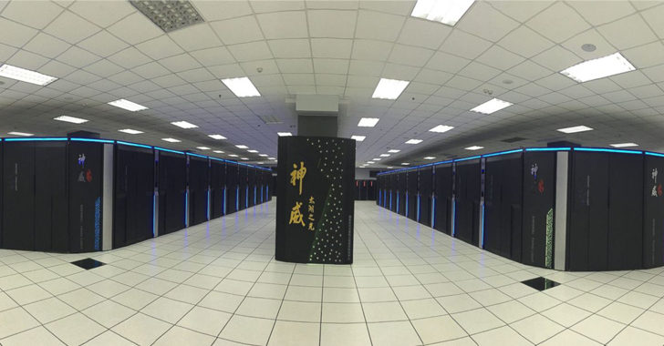 china-supercomputer