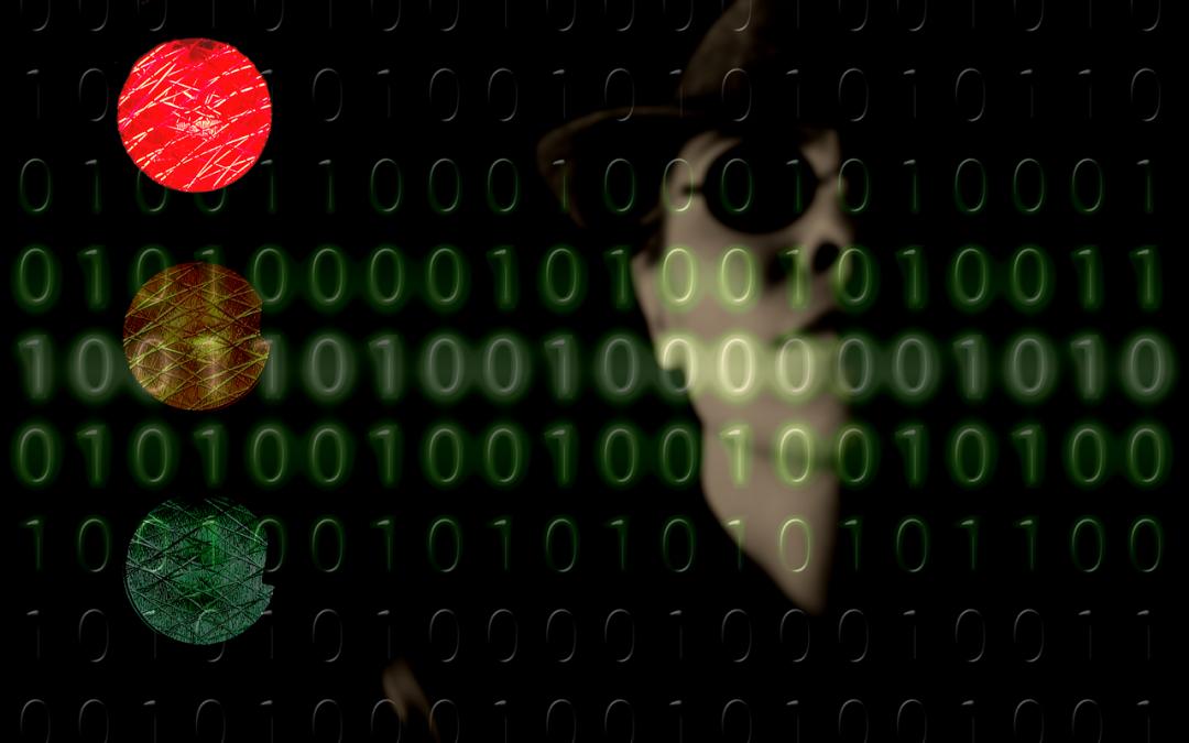 Las 7 principales notas en Seguridad Informática