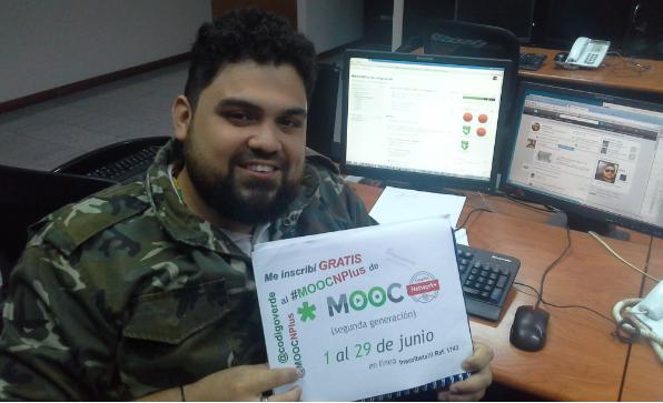 Alumnos inscritos al #MOOCNPlus de códigoverde -002