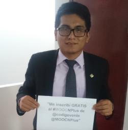 Alumnos inscritos al #MOOCNPlus de códigoverde -005